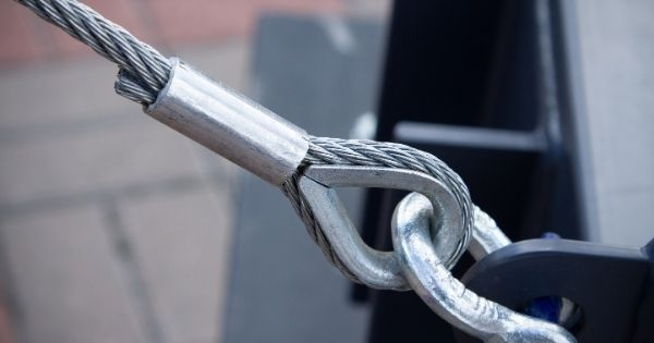 Wire Rope Versus Chain: the Differences